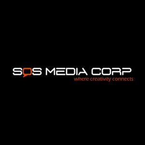 SOS Media Corp-Logo
