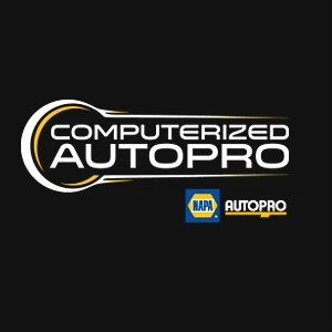 Computerized AutoPro-Logo
